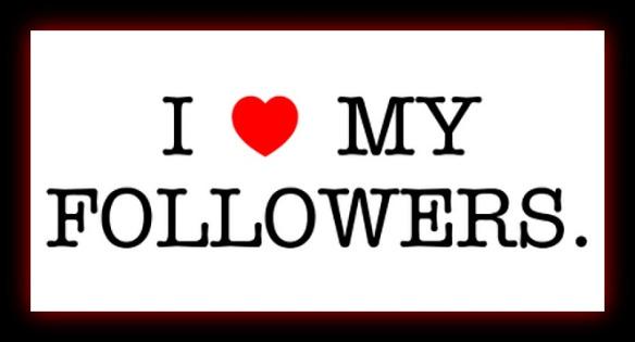 i-love-my-followers